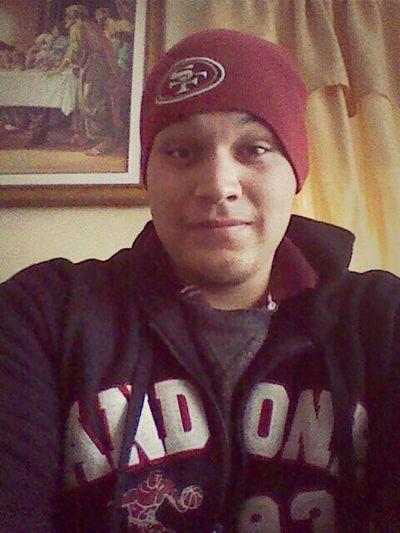 go 49ers!!!!