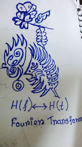 The Following Art, Drawing, Creativity University Life During Class Engineering Equations