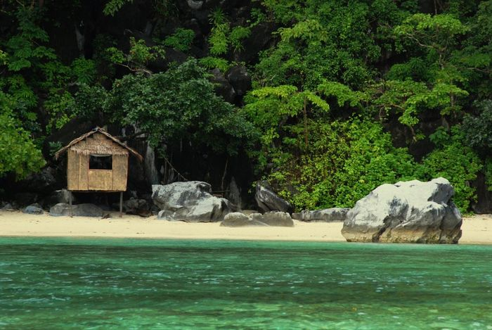 Islandlife Nipahut Summer ☀ After The Rain Lagoon Survivor Lost In The Landscape