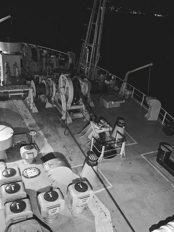 Nautical Theme Nautical Vessel Cargo Ship Life Onboard