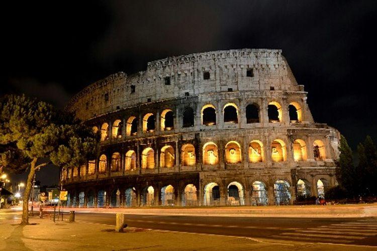 Il Colosseo! Colosseo Roma Colosseum The Colosseum, Rome Il Colosseo