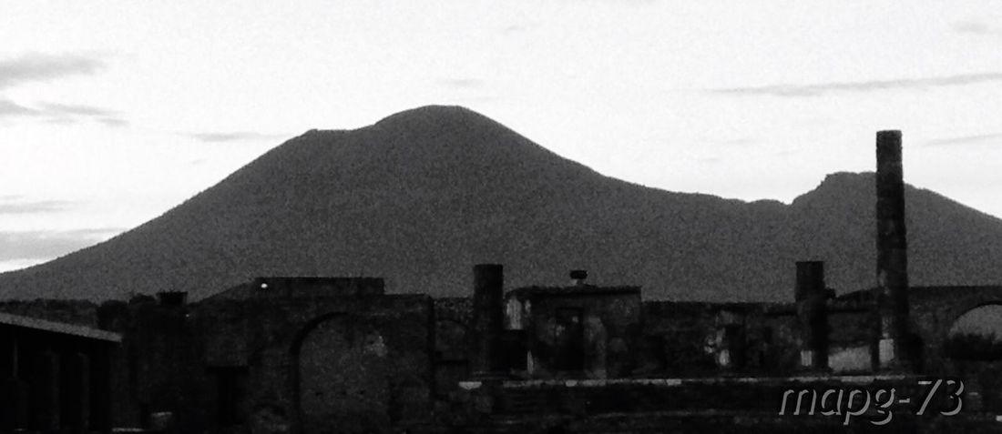 Vesuvio Pompeii