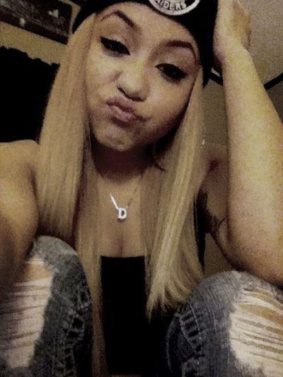 I Dnt Like U