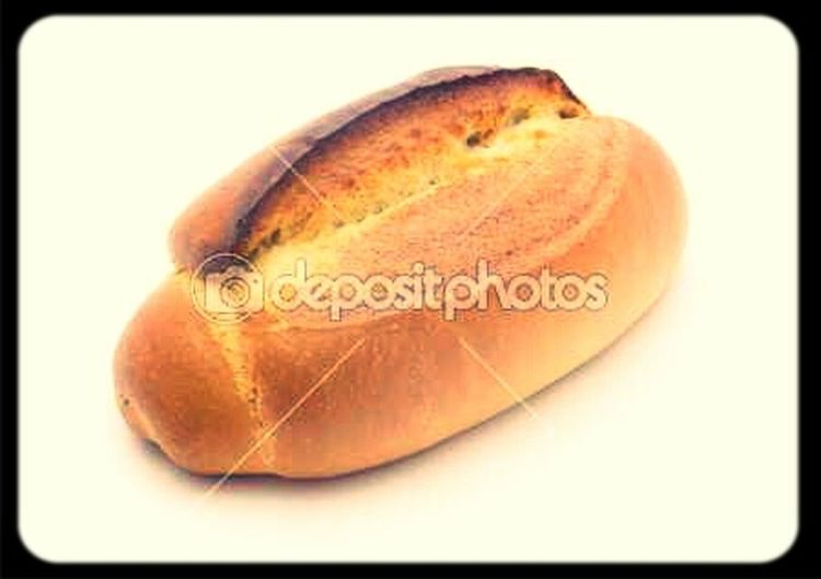 STOLE A LOAF OF BREAD