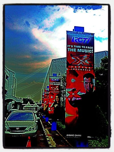 XFactor Indonesia