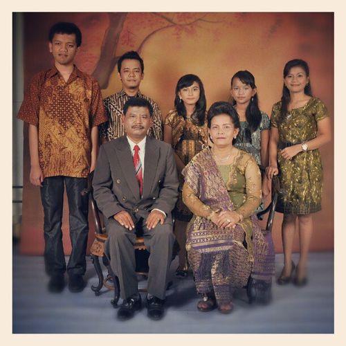 Keluarga Tampubolon