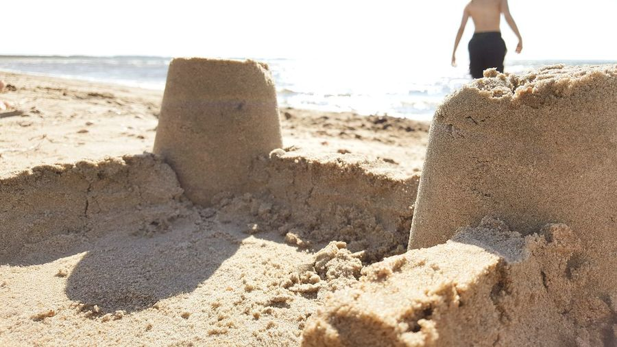 Beach Summer Sand Sea Outdoors Day Nature People Vacations Beachphotography Beachside Dof Nature Close-up Beach Photography Beachlife Sweden