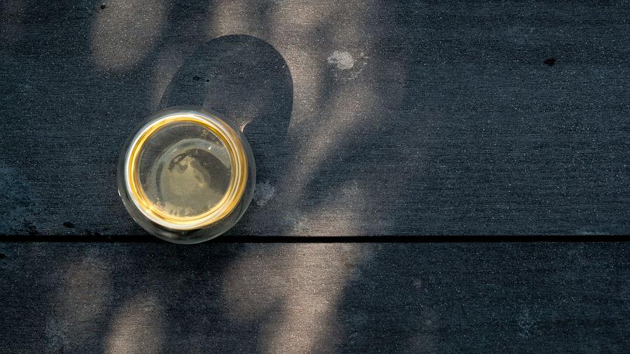 Close-up Elevated View Minimalism Minimalistic Shadow Tea