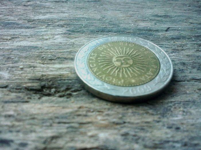 Provincias unidas del Río de la Plata Argentina Moneda Devaluación 1peso Taking Photos Camino Al Sol