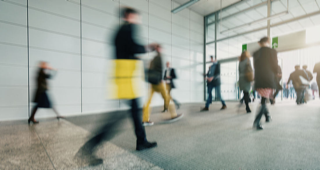 Blurred business people walking on a entrance Speed Adult Blurred Motion Business Business Finance And Industry Business Person Businessman Day Entrace Exibition Indoors  Large Group Of People Lifestyles Men Modern Motion Motion Blur People Real People Rush Hour Suit Sunlight Togetherness Trade Fair Walking