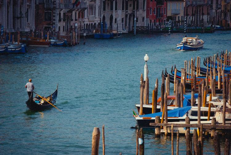 Venedig /