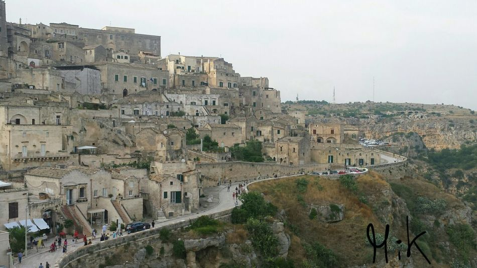 Eyemphotography Panoramic View MadeinItaly Street Photography Fantastic View Amazing View Matera View Matera2019 I Sassi Di Matera Matera