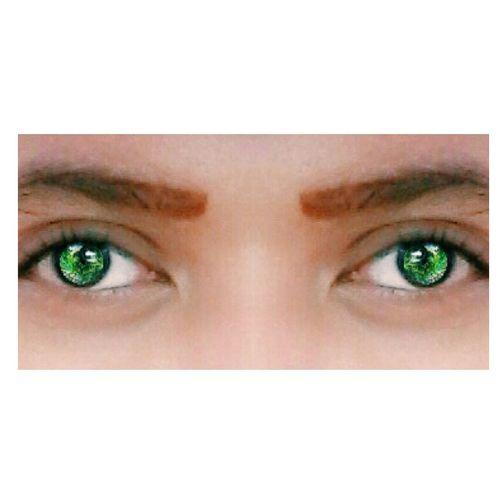 Eye For Photography Green Eyes Me Love