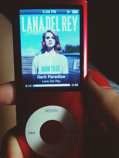 Lana Del Rey❤️ Darkparadise Sweetdreams  Redlips💋 Redipod Music Is My Life