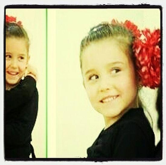 Mi Niña Flamenca