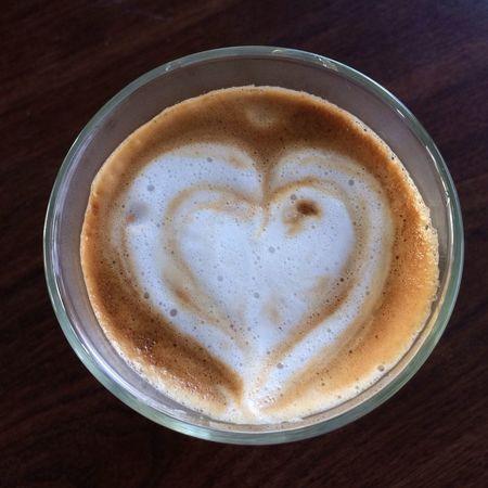 Fail love :s Cosmffee Coffee ☕
