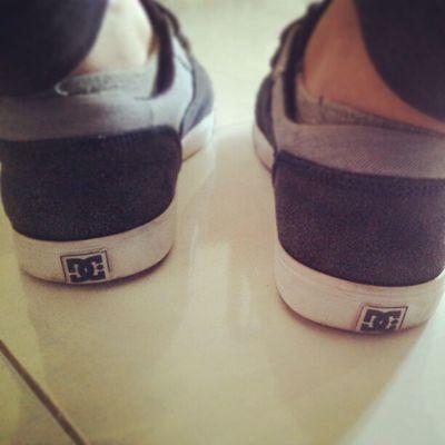 DCShoes UQ