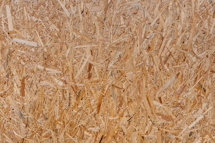 close up pressed wooden panel background, seamless texture of oriented strand board - OSB wood - Image No People Backgraund Wallpaper Pattern Texture Architecture Close-up Details Full Frame Backgrounds Cereal Plant Brown Nature Crop  Rural Scene Agriculture Plant Beige Textured  Landscape Wheat Day Farm Field Cultivated Land Land Wooden Panel Strand Osb