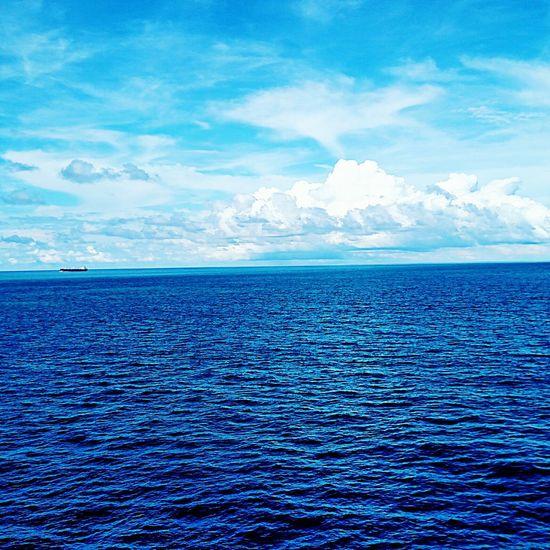 Andhaman Sea