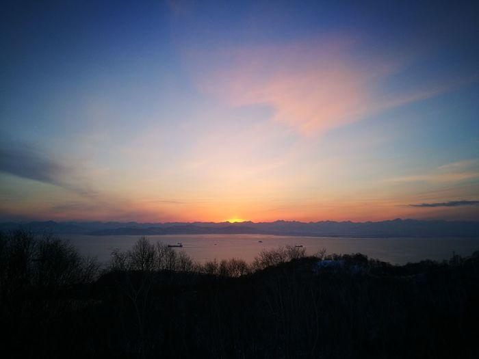 sanset Sunset