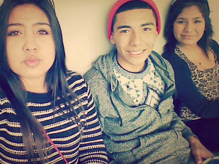 faded on da last day of school ditching cx <3
