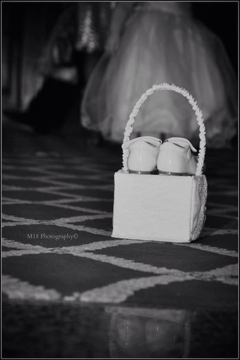Wedding Shoes Photography M18 Photography