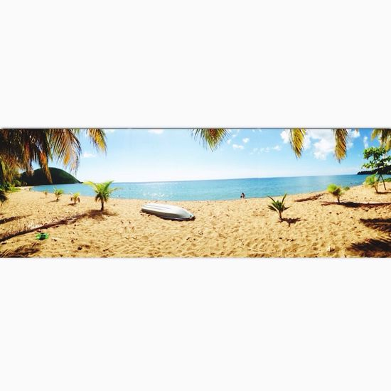 Guadeloupe CarribeanIsland GrandAnseBeach Holidays #Summer2014