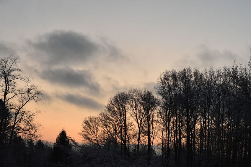 I love my clouds Atmospheric Mood Cloud - Sky Cloudscape Cold Dramatic Sky Light Outdoors Scenics Silhouette Tranquility