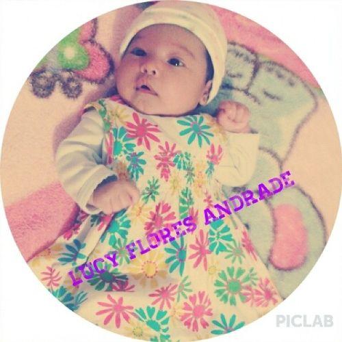 Baby Girl Smille TopModelBaby