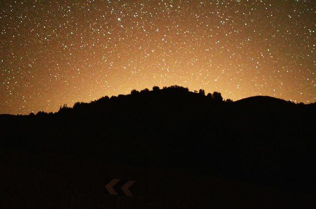 🌟🌟🌟🌟🌟🌟🌟🌟 سبحانك ربي الحمد لله Oujda City, Morocco Great Morocco Beautiful Nature Starry Night Starry Sky Space Tree Stars Star - Space Silhouette Night Astronomy Constellation No People Sky Illuminated Galaxy