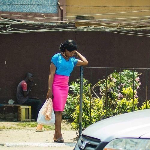 Monday! Lagos Nigeria Mondaymorningblues Africa streetphotography snapitoga