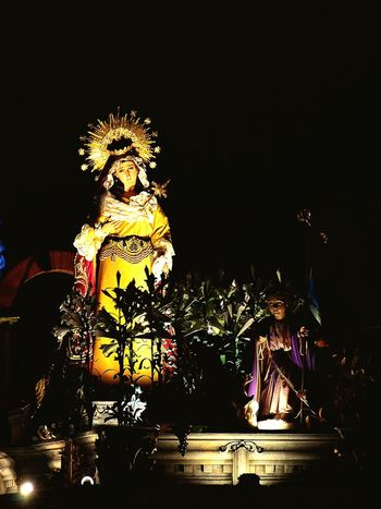 Jesus Ipad Pro EyeEm Gallery Nightphotography Antigua Guatemala IPhone 2016 Nikon Ave MARIA CuaresmaGuatemala2016 Night Picture
