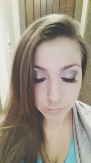 Makeup Eyelash Extensions Lovemyjob