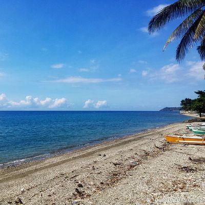 Beach weather? Nofilter Duero Swim Beach Beachmode Chill Reggaemusic Ocean Tropics Philippines Bohol Island