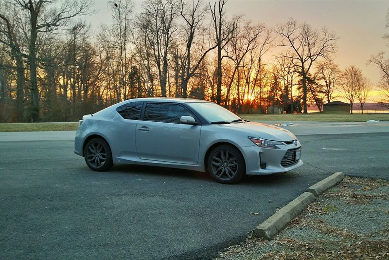 Sunset Sunsets Samsung Galaxy Note 3 Scion Tc Scion