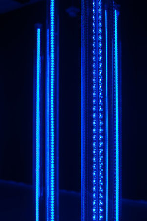 Kronach leuchtet Kronach Leuchtet Black Background Blue Close-up Communication Connection Electric Light Electricity  Glowing Illuminated Indoors  Kronach Light Light - Natural Phenomenon Lighting Equipment Neon Night Nightlife No People Pattern Purple Studio Shot Technology Text