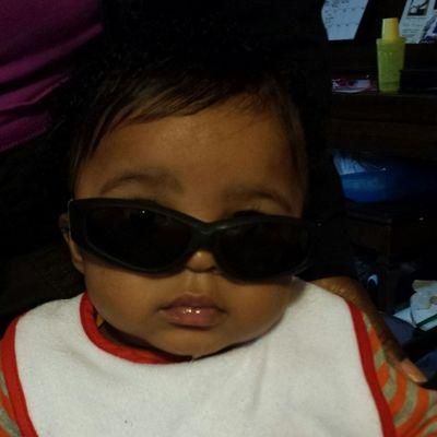 Lmao!!!! My mom has set my poor child up!!! @indiabutler