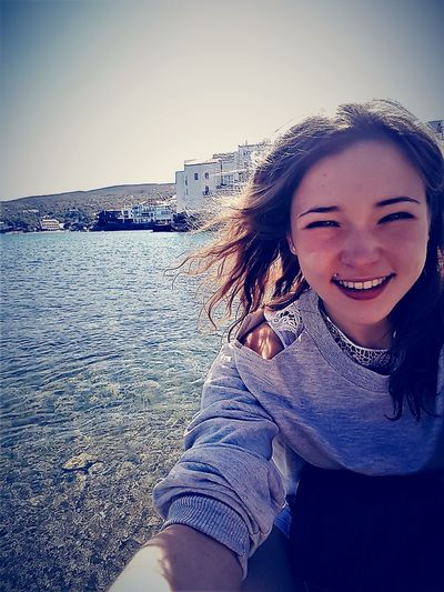 Smiling Sea One Person Water Portrait Beach Nature Young Women España🇪🇸 Relaxation Nature Photography Tranquility Printemps 🌼 TCPM EyeEmNewHere Happiness Tranquil Scene Beauty In Nature Friendship Art Is Everywhere Soleil 😎👌🌞 Vacances 👌👍😜 Horizon Over Water Soleil☀️ Adult Break The Mold Cut And Paste TCPM EyeEmNewHere EyeEmNewHere The Portraitist - 2017 EyeEm Awards Live For The Story The Street Photographer - 2017 EyeEm Awards The Great Outdoors - 2017 EyeEm Awards The Architect - 2017 EyeEm Awards The Photojournalist - 2017 EyeEm Awards Out Of The Box EyeEm Selects Sommergefühle