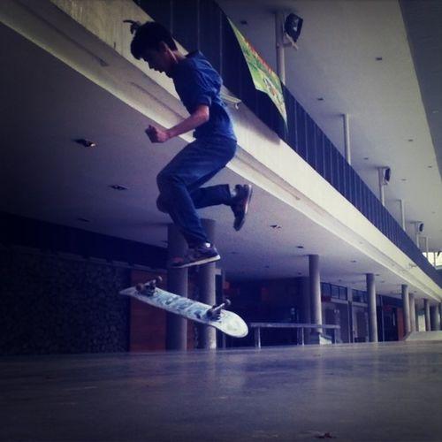 Throwback Skateboarding Malaysia