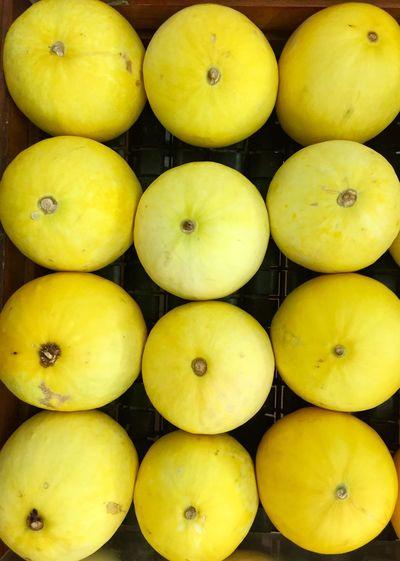 Honey Dew Fruit