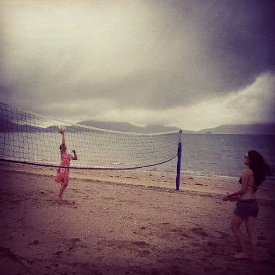 I miss. Let's go on another holiday @jennybest87 Throwback Lindemanisland Whitsunday