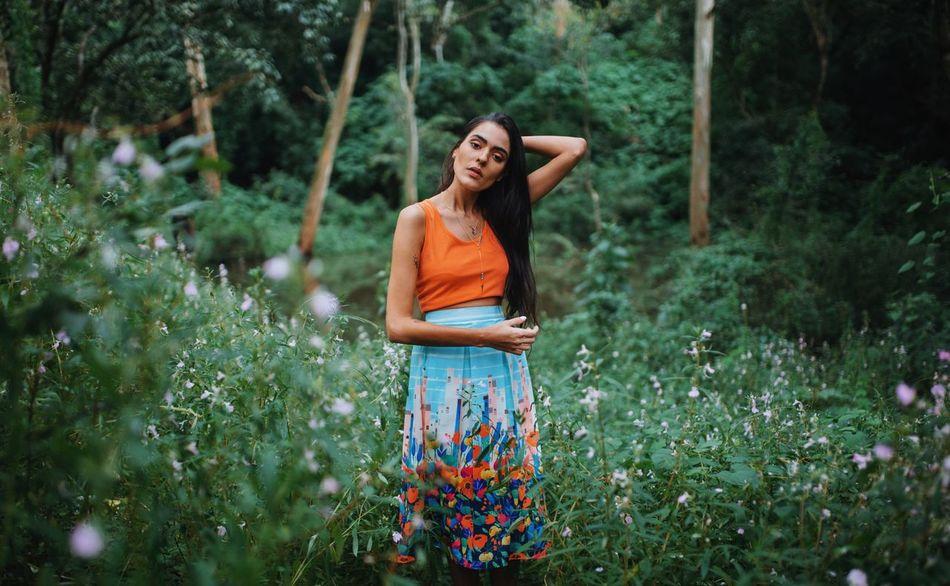 Beautiful Woman Young Women Beautiful People Portrait Only Women