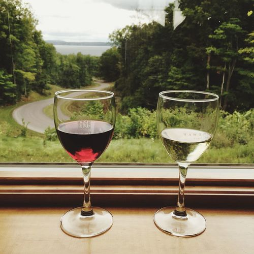 Wine Wine Tasting Traveling Winery Traverse City Taking Photos Enjoying Life Cheers Anniversary Relaxing
