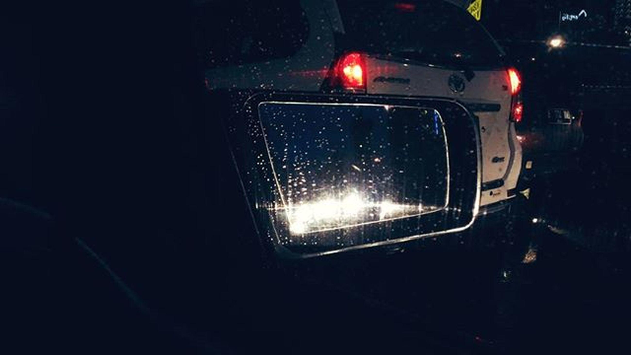 transportation, car, mode of transport, land vehicle, illuminated, headlight, night, glass - material, vehicle interior, transparent, travel, close-up, windshield, road, no people, car interior, street, indoors, tail light, dark