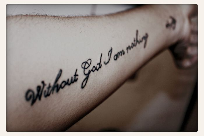 :) Tattoo Blanco Y Negro