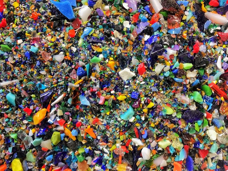 Multi Colored Confetti Outdoors Celebration Crowd Large Group Of People Day Carnival Close-up The Week Of Eyeem Glass Blowing Pieces Glass Glass - Material No People Colors Fine Art Photography Backgrounds Rainbow Ingredients Blown Abundance Large Group Of Objects Eye4photography  Shards