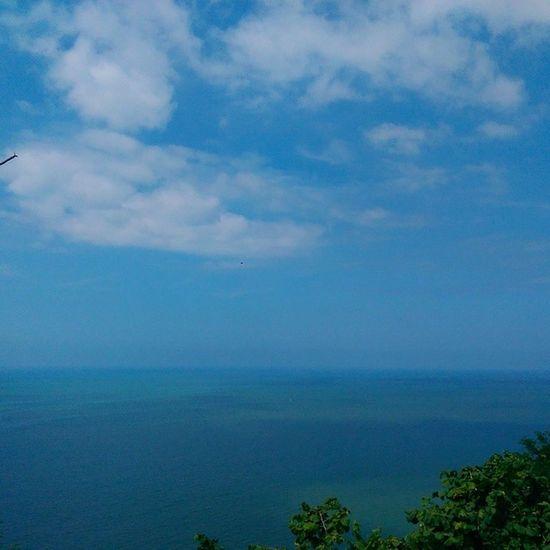 Mavi Yeşil Karadeniz icin... Yaliköy ordu fatsa deniz sea manzara nature sky cloud travel heaven haven cennet village