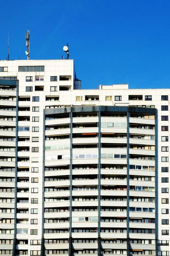 Urban Architecture Bonjour Tristesse Bremerhaven Sunny Day Minimalobsession Open Edit
