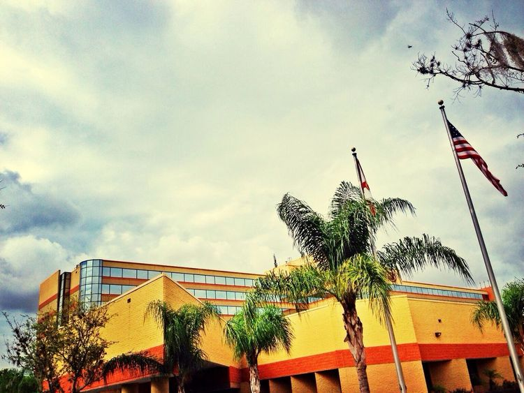 #CheckedOut at @HiltonAltamonte & moving on…