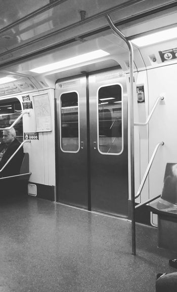 Good Morning! Working Job Fotograf Transport Train - Vehicle Public Transportation Good